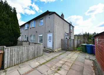Thumbnail 3 bed cottage for sale in Midcroft Avenue, Glasgow