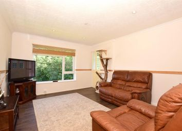 Thumbnail 2 bed flat for sale in Chance Meadow, Guston, Dover, Kent