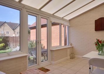 Thumbnail 2 bed terraced house for sale in Allen Way, Springfield, Chelmsford