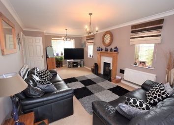 5 bed detached house for sale in Bluebell Road, Park Farm, Ashford, Kent TN23