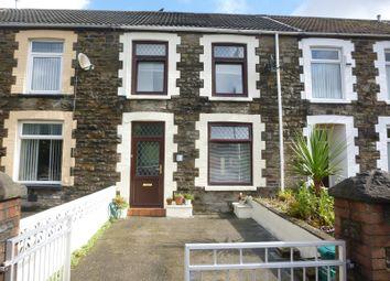Thumbnail 2 bedroom property for sale in Pontypridd Road, Porth, Rhondda Cynon Taff.