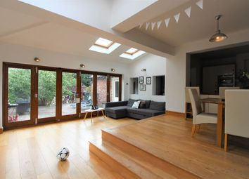 Thumbnail 5 bed semi-detached house to rent in Manchester Road, Wilmslow