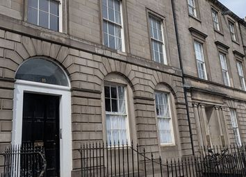 Thumbnail 4 bed flat for sale in York Place, New Town, Edinburgh
