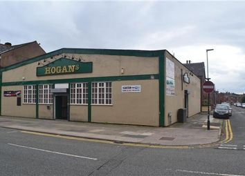Thumbnail Property for sale in Railway Road, Leigh