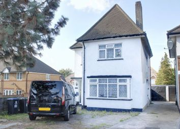 5 bed detached house for sale in Chase Road, London N14