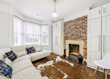 Thumbnail 2 bed flat for sale in Mallinson Road, London