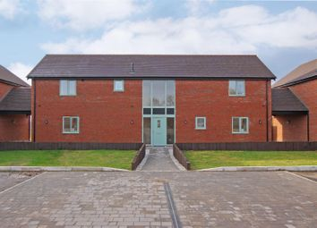 Thumbnail 4 bed detached house for sale in Greenhill, Blackwell, Bromsgrove, Worcestershire