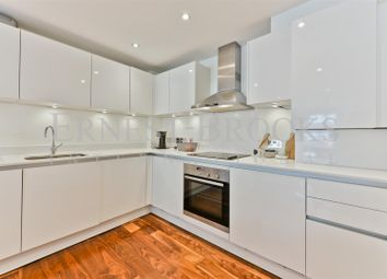 Thumbnail 1 bed flat for sale in The Comro, Devonport Place, Davenport Street, Shadwell