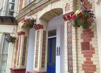 Thumbnail Studio to rent in Waterloo Road, Lowestoft