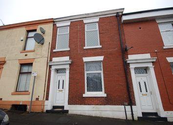 1 bed flat to rent in Bathurst Street, Blackburn BB2