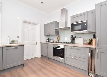 Thumbnail 1 bed flat for sale in Markhouse Road, London