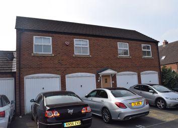 Thumbnail 2 bed detached house to rent in Deerstalker Square, Edgbaston, Birmingham