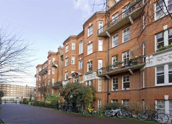 Thumbnail 1 bed flat to rent in Kensington Hall Gardens, West Kensington