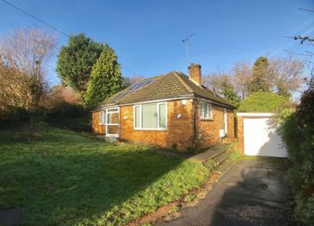 Thumbnail 3 bedroom bungalow for sale in Park Close, Lane End, High Wycombe