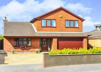 Thumbnail 4 bed detached house for sale in Hesketh Lane, Tarleton, Preston, Lancashire