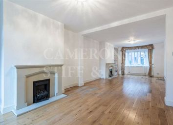 Thumbnail 5 bedroom terraced house for sale in Chandos Road, Willesden Green, London