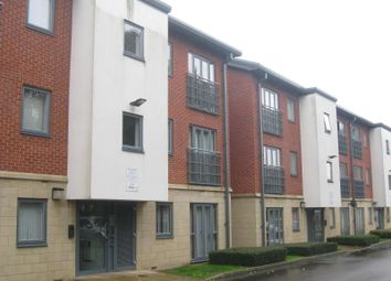 Thumbnail 2 bed flat to rent in Stone Arches York Road, Doncaster