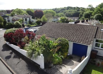 Thumbnail 3 bed detached bungalow for sale in Stray Park, Yealmpton, Plymouth
