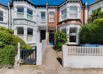 Thumbnail 2 bed flat for sale in Victoria Road, Queens Park