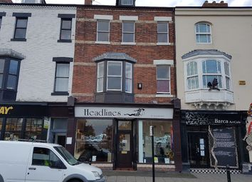 Thumbnail 2 bed flat to rent in Front Street, Tynemouth, North Shields