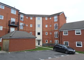Thumbnail 2 bedroom flat for sale in Cape Hill, Smethwick
