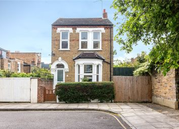 Thumbnail 3 bed detached house for sale in Ormond Road, London