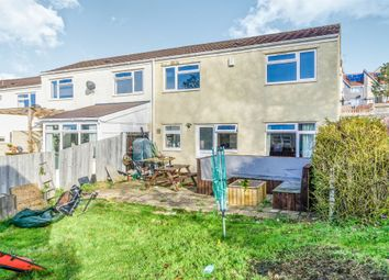 Thumbnail 2 bed end terrace house for sale in Berthon Road, St Budeaux, Plymouth
