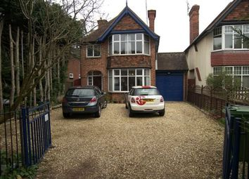 Thumbnail 3 bed property to rent in Frimley Road, Camberley