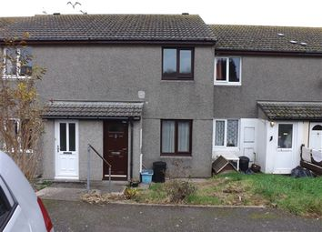 Thumbnail 2 bedroom terraced house to rent in Pengegon Way, Pengegon, Camborne