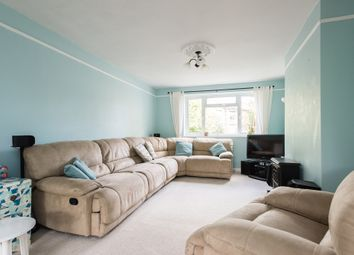 Thumbnail 3 bed flat for sale in Manchester Road, London
