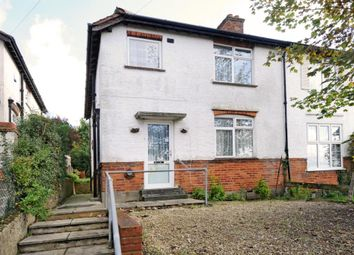 Thumbnail 3 bed semi-detached house to rent in Totteridge Road, High Wycombe