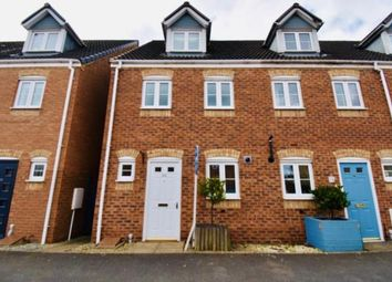 3 bed end terrace house for sale in St. Johns Close, Burntwood, Staffordshire WS7