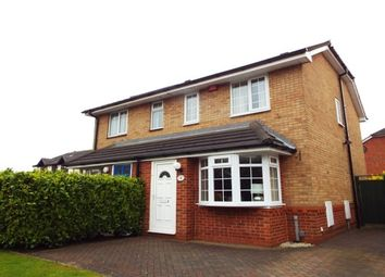 Thumbnail 2 bed property to rent in Hill Top Close, Great Barr