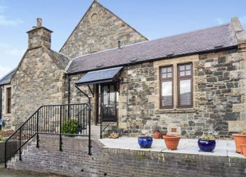 Thumbnail 2 bed semi-detached house for sale in Buccleuch Street, Innerleithen