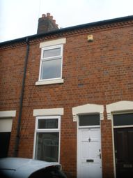 Thumbnail 2 bed terraced house to rent in Compton Street, Hanley, Stoke-On-Trent
