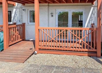 Thumbnail 1 bed flat for sale in The Oaks, St Nicholas At Wade, Birchington, Kent