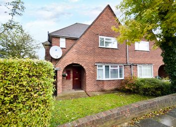 Thumbnail 3 bed semi-detached house for sale in Kingsley Wood Drive, London