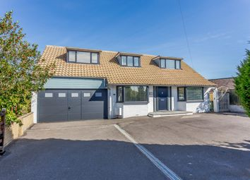 Thumbnail 4 bed detached house for sale in Harwood Road, Didcot, Oxfordshire