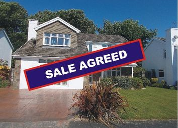 Thumbnail 5 bed detached house for sale in The Retreat, Porthcawl