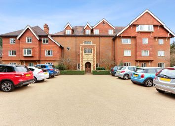 2 bed flat for sale in Whitwell Hatch, Scotland Lane, Haslemere, Surrey GU27