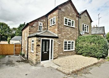 Thumbnail 3 bed semi-detached house for sale in Lower Road, Apsley, Hertfordshire