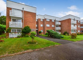 Thumbnail 2 bed flat for sale in Ismay Lodge, Heighton Close, Bexhill On Sea