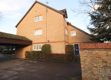 1 bed maisonette for sale in Bengeo Mews, Bengeo Street, Hertford SG14