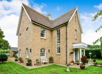 Thumbnail 6 bed detached house for sale in Church Green, Ramsey, Huntingdon