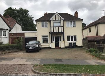 Thumbnail 3 bed link-detached house to rent in Southam Road, Hall Green, Birmingham