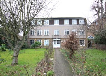 Thumbnail 2 bed flat for sale in Newminster Court, The Ridgeway, Enfield