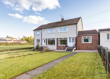 Thumbnail 3 bed property for sale in 53 Harvie Avenue, Newton Mearns