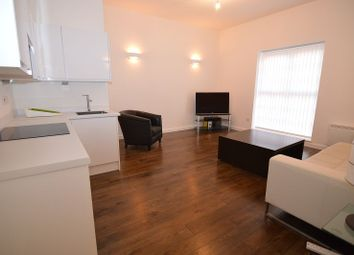 Thumbnail 1 bed flat to rent in Peach Street, Wokingham