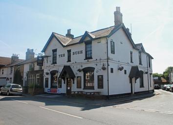 Thumbnail Pub/bar for sale in Kent - Wet-LED Pub With Potential ME20, Kent