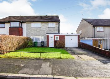 Thumbnail 3 bed semi-detached house for sale in Downman Road, Bristol